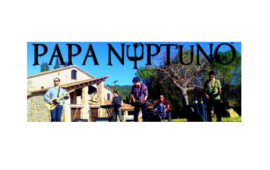 PAPA NEPTUNO (Rock and Roll band)