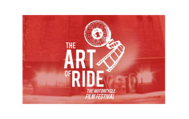 The Art Of Ride